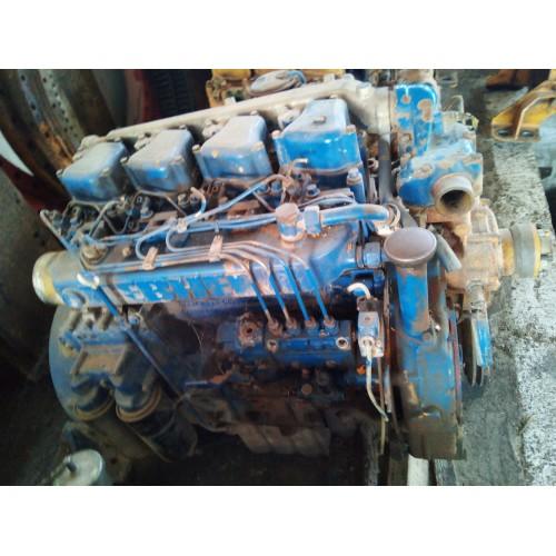 liebherr engine D904NA